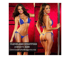 Cleveland Strippers | Bachelor Party Strippers  (440)373-4688